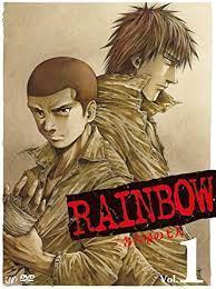 Rainbow 二 舎 六 房 の 七 人