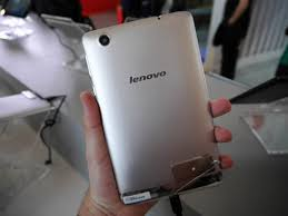 Lenovo S5000 Android tablet is &euro ...