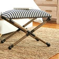 amazing padded vanity chair small upholstered vanity chair