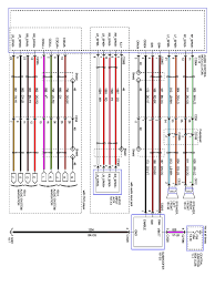 beautiful wiring diagram for aftermarket radio gallery images 2000 ford f150 radio wiring diagram at Ford Aftermarket Wiring Harness