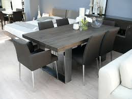 dining table modern style. modena solid wood dining table modern style h