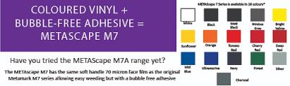 Metamark M7 610mm 1220mm