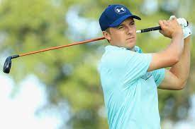 Jordan Spieth Famous Golfer High ...