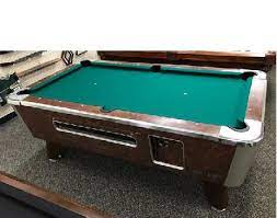 valley pool table model 85 used