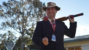 south n week in photos 12 16 photos the port a former south n cricketer chris harms claims he can change port a cricket