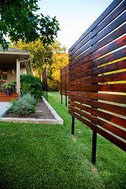 these ideas for outdoor screens prove