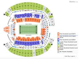 Where To Find The Cheapest Seahawks Vs Saints Tickets At
