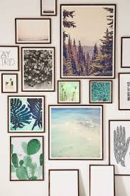 nature wall art pinterest