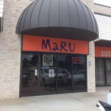 maru sushi korean grill takeout