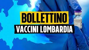 Vaccini anti Covid, in Lombardia somministrate 6.427.734 dosi: i dati di  sabato 5 giugno
