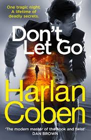 The Boy From The Woods By Harlan Coben Penguin Books Australia