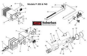 similiar suburban rv furnace manual keywords rv furnace suburban electrode 231931 rv camper parts apps