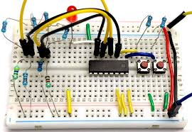 what is multiplexer how it works multiplexer circuit multiplexer circuit using ic4052