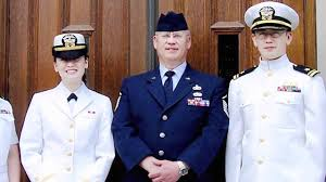 Navy Nuclear Surface Warfare Officers Youtube