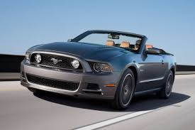Used 2014 Ford Mustang for sale - Pricing & Features | Edmunds