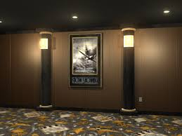 Small Picture Home Theatre Wall Ideas Gallery Of Art Home Theater Wall Decor