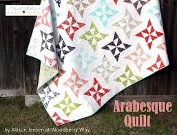 Arabesque Quilt (Moda Bake Shop) | Moda, Layer cake patterns and ... & Arabesque Quilt (Moda Bake Shop) Adamdwight.com