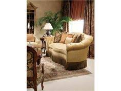 Century Furniture Living Room Broadwater Small Wedge LR