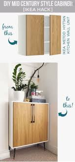 Image Wood Cosmopolitan 15 Ikea Hacks To Transform Your Living Room