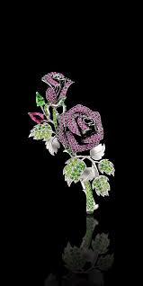 Master Exclusive Jewellery - Коллекция - <b>Diamond</b> flowers (With ...