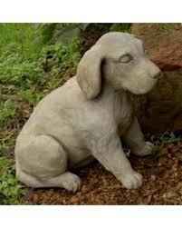 dog garden statue. Willie The Dog Garden Statue 0