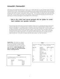 arrowstik® narrowstik code 3 mx 7000 user manual page 7 32 Mx7000 Light Bar Wiring Diagram Mx7000 Light Bar Wiring Diagram #25 mx7000 code 3 light bar wiring diagram