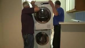 stacking samsung washer and dryer. Delighful Dryer Easy Installation Of Washer Dryer Stacking Kit On Stacking Samsung Washer And Dryer E