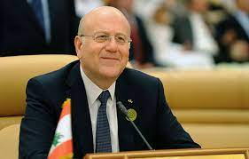 نجيب ميقاتي يفوز بأغلبية أصوات النواب لتشكيل حكومة لبنانية جديدة