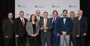 OSU wins Keep Oklahoma Beautiful Award with Welcome Plaza   News And  Information   Oklahoma State University