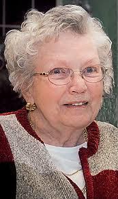 Maxine Johnson | Obituaries | leadertelegram.com