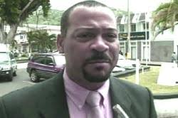 STORY OF INTEREST: Foreign minister says St. Lucia is getting a bad rap in  the UK - Dominica News Online