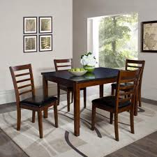 Granite Top Kitchen Tables Marvelous Round Cream Granite High Top Kitchen Tables Wooden Table