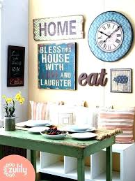 kitchen wall decor pictures design ideas country accessories