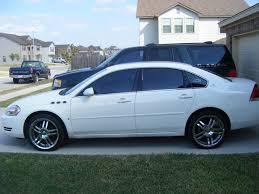 Datboic21 2007 Chevrolet Impala Specs, Photos, Modification Info ...