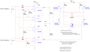 Solar Panel Circuit Design Solar Cell Circuit Page 3 Power Supply Circuits Next Gr