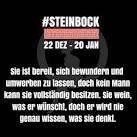 steinbock mann waage frau moabit