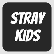 Search through 52217 colorings, dot to dots, tutorials and silhouettes. Kpop Stray Kids Square Sticker Zazzle Com