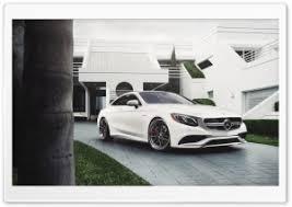 mercedes wallpaper for desktop. MercedesBenz White Car HD Wide Wallpaper For UHD Widescreen Desktop Smartphone Intended Mercedes