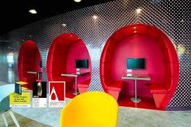 google office inside. Google Campus ,Dublin / Office Architecture - Technology Design Camenzind Evolution Inside