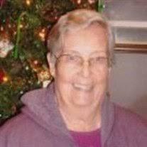 Kathleen Johnson Obituary - Visitation & Funeral Information