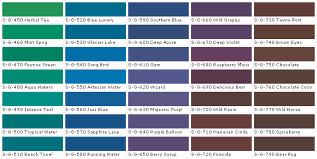 Behr Paint Colors Chart Behr Exterior Paint Color Chart Newsonair Org