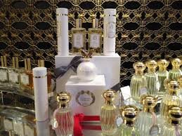 Eight Major Perfume Categories