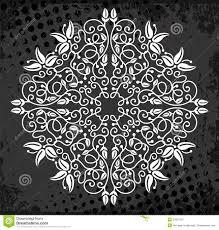 Medallion Pattern Magnificent Design