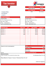 37 Professional Bill Format In Excel Xls File Download 246903660459