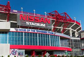 Nissan Stadium Tennessee Titans Stadium Journey