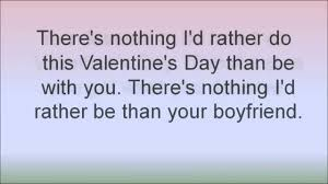 Valentines Day Quotes For Girlfriend Valentine's Day Wishes for Girlfriend YouTube 89