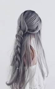 Hairstyle Color 42 cool pastel hair color ideas for 2017 page 4 of 7 trend to wear 1770 by stevesalt.us