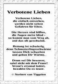 Verbotene Lieben Verbotene Lieben Die Gedichte Von Norbert Van