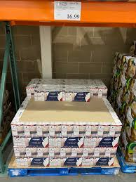 Suddenly you have access to countless items—from bananas to camping equipment—available via the wholesaler's magical warehouse. La Colombe Draft Lattes Austin Costco