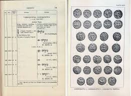 Coin Value Chart Elementary Coin Books India Bibliography Reviews Sale Semans